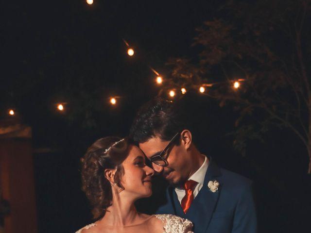 O casamento de Gabi e Lucas em Cotia, São Paulo 39