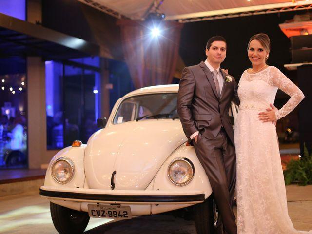 O casamento de Thaís Arantes e Thiago