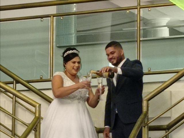 O casamento de Filipe e Najra em Brasília, Distrito Federal 2