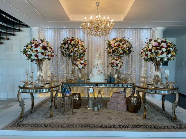 O casamento de Filipe e Najra em Brasília, Distrito Federal 3