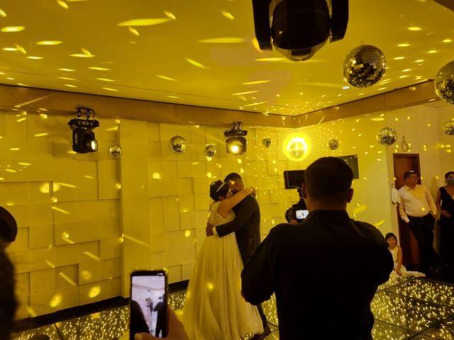 O casamento de Filipe e Najra em Brasília, Distrito Federal 4
