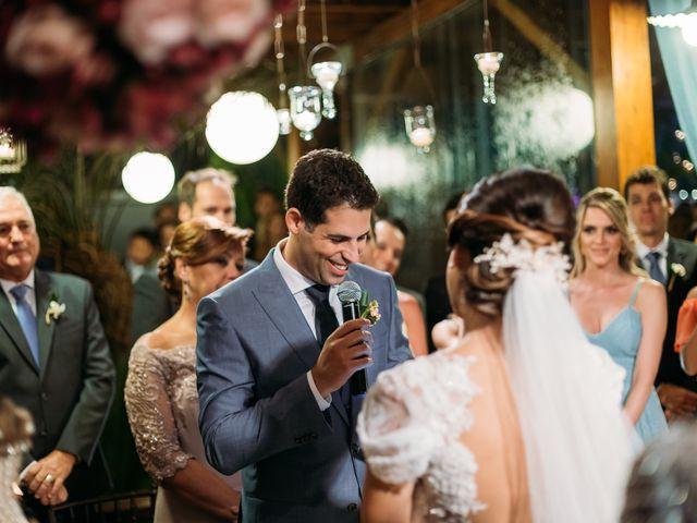 O casamento de Carolina e Gustavo