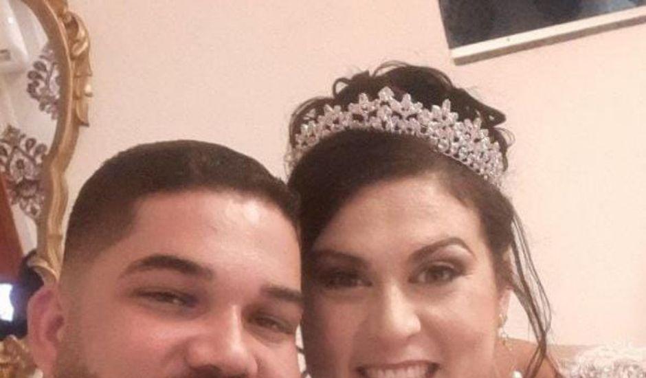 O casamento de Filipe e Najra em Brasília, Distrito Federal
