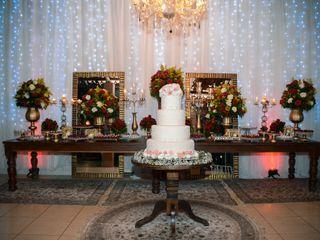 O casamento de Deivisson Silva e Luane Portugal 3