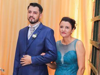 O casamento de Andressa  e Rodolfo 1