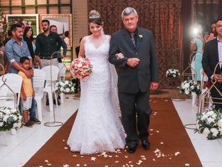 O casamento de Andressa  e Rodolfo 2