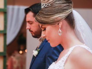 O casamento de Andressa  e Rodolfo 3