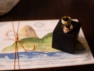 O casamento de Fabiana e Bryan 3