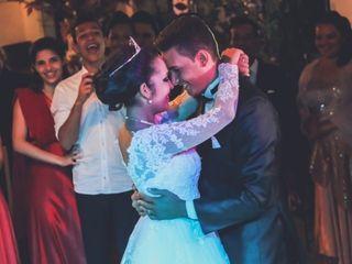 O casamento de Débora Larissa e Paulo Sérgio 1