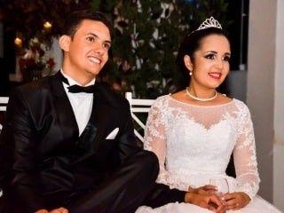 O casamento de Débora Larissa e Paulo Sérgio 3