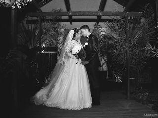 O casamento de Débora Larissa e Paulo Sérgio