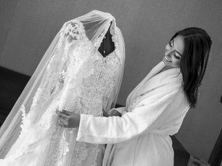 O casamento de Maély e Natan 2