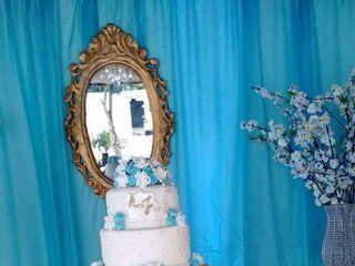 O casamento de Angeline e Jeferson 1