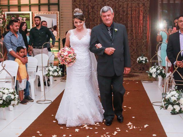 O casamento de Rodolfo e Andressa  em Várzea Grande, Mato Grosso 4
