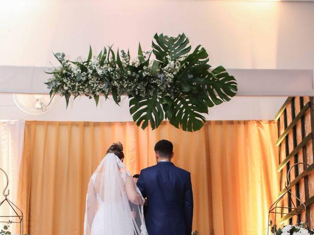 O casamento de Rodolfo e Andressa  em Várzea Grande, Mato Grosso 1