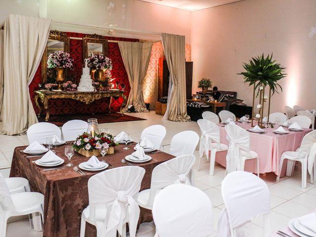 O casamento de Rodolfo e Andressa  em Várzea Grande, Mato Grosso 12