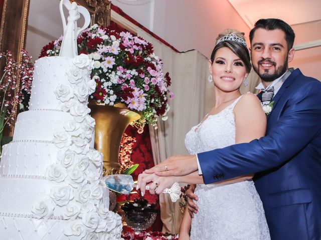 O casamento de Rodolfo e Andressa  em Várzea Grande, Mato Grosso 33