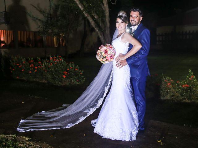 O casamento de Rodolfo e Andressa  em Várzea Grande, Mato Grosso 48