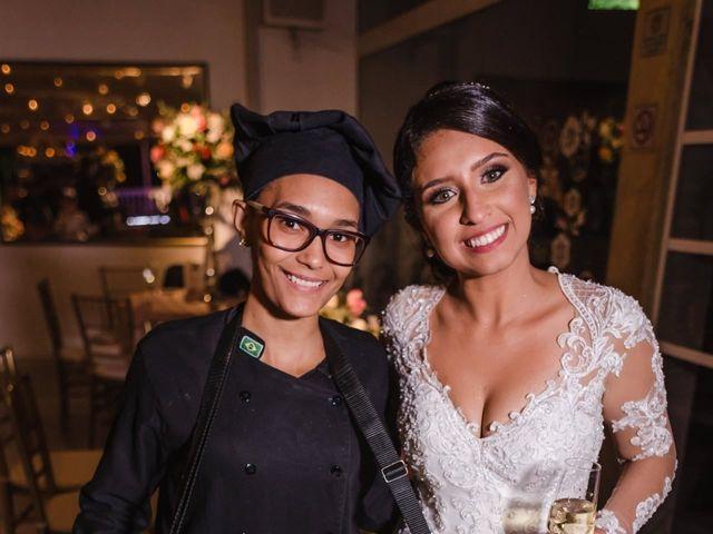 O casamento de Arthur e Bárbara em Rio de Janeiro, Rio de Janeiro 3
