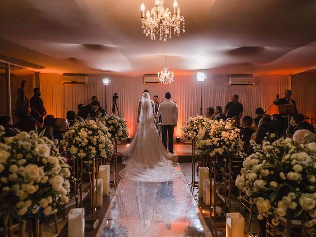 O casamento de Arthur e Bárbara em Rio de Janeiro, Rio de Janeiro 1