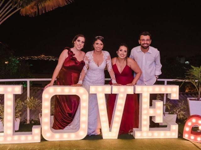 O casamento de Arthur e Bárbara em Rio de Janeiro, Rio de Janeiro 2
