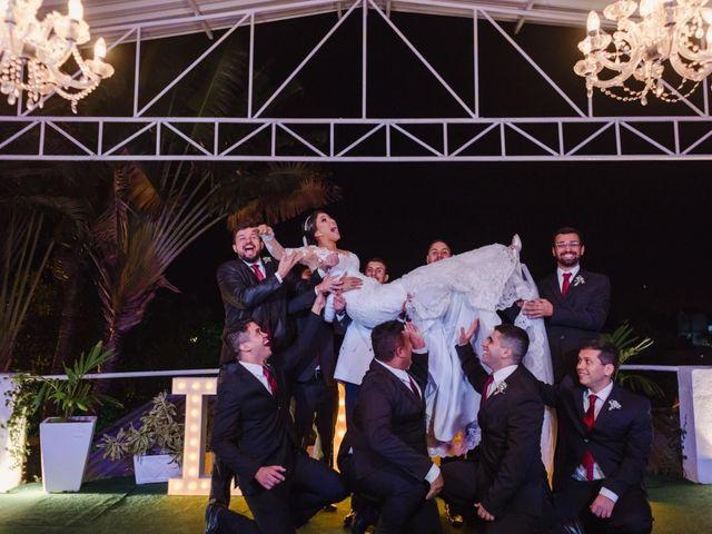 O casamento de Arthur e Bárbara em Rio de Janeiro, Rio de Janeiro 5