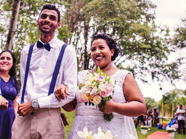 O casamento de Tamiris e João