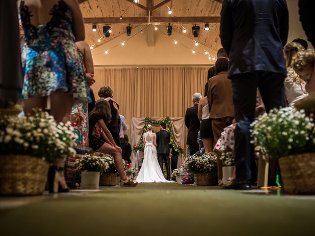 O casamento de Beatriz e Edson