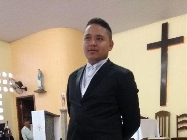 O casamento de Jeferson e Angeline em Maracanaú, Ceará 5