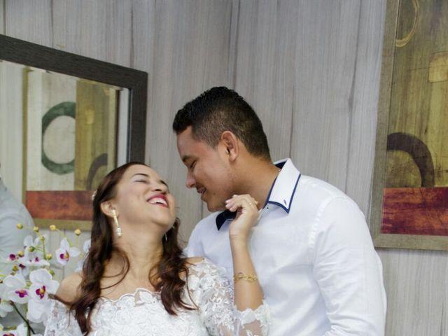 O casamento de Jeferson e Angeline em Maracanaú, Ceará 2