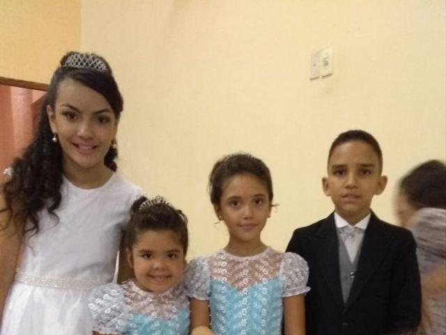 O casamento de Jeferson e Angeline em Maracanaú, Ceará 6