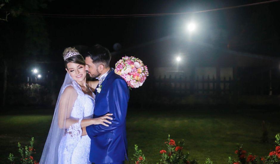 O casamento de Rodolfo e Andressa  em Várzea Grande, Mato Grosso