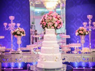 O casamento de Thaís  e Alex  3