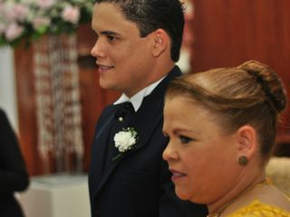 O casamento de Leticia e Pedro Henrique  3