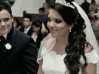 O casamento de Leticia e Pedro Henrique