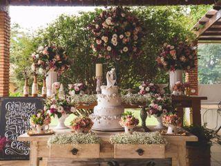 O casamento de Cleuza e Diuleno 1