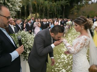 O casamento de Melina e Gabriel 3