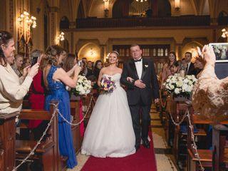 O casamento de Gabriela e Thiago 2