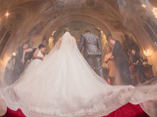 O casamento de Gabriela e Thiago 3