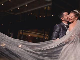 O casamento de Gabriela e Thiago