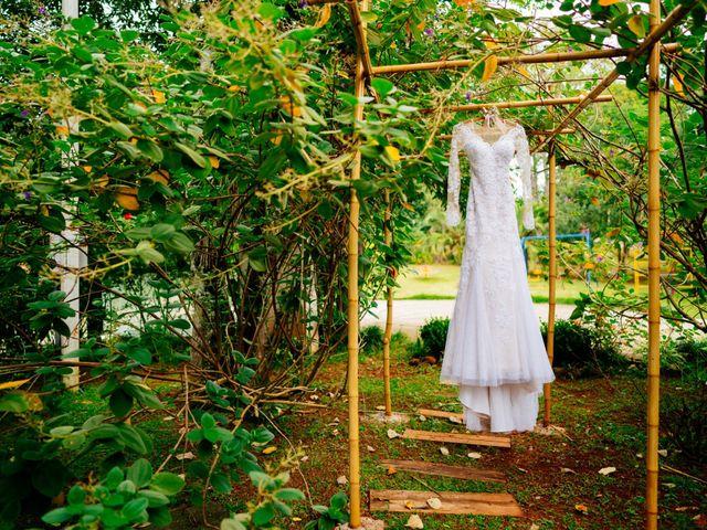 O casamento de Fábio e Giovana em Curitiba, Paraná 7