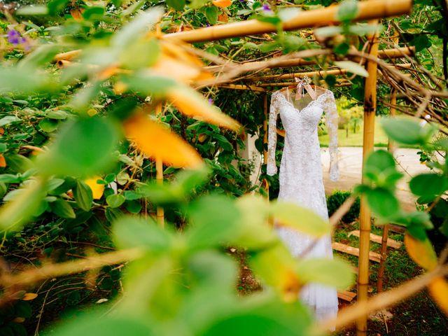 O casamento de Fábio e Giovana em Curitiba, Paraná 8