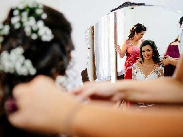 O casamento de Fábio e Giovana em Curitiba, Paraná 34