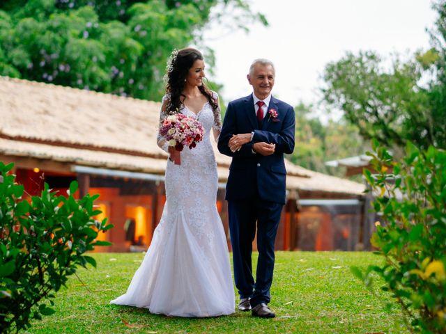 O casamento de Fábio e Giovana em Curitiba, Paraná 36