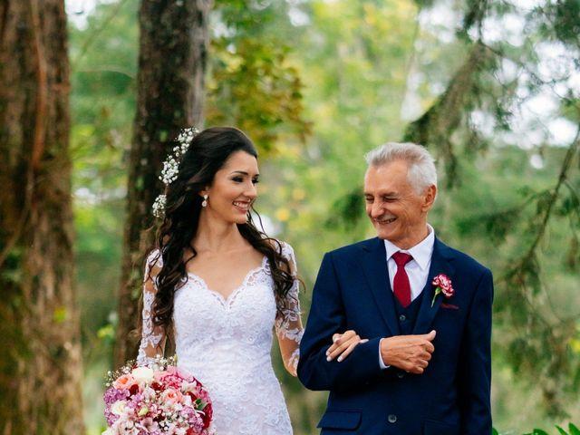 O casamento de Fábio e Giovana em Curitiba, Paraná 38