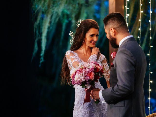 O casamento de Fábio e Giovana em Curitiba, Paraná 53