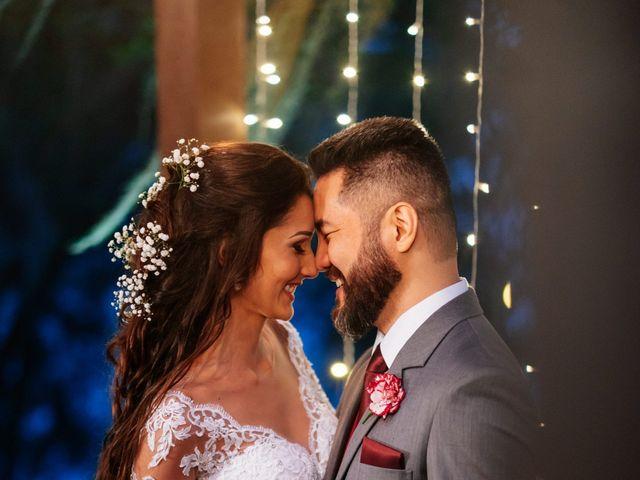 O casamento de Fábio e Giovana em Curitiba, Paraná 54
