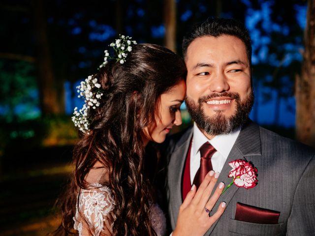 O casamento de Fábio e Giovana em Curitiba, Paraná 59