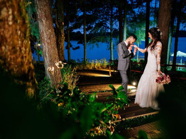 O casamento de Fábio e Giovana em Curitiba, Paraná 60