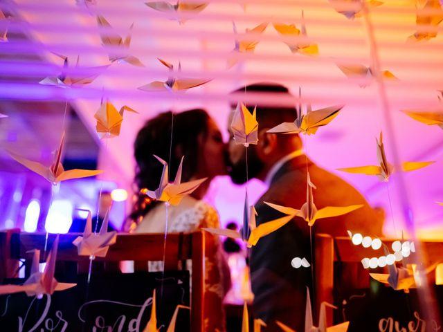 O casamento de Fábio e Giovana em Curitiba, Paraná 72